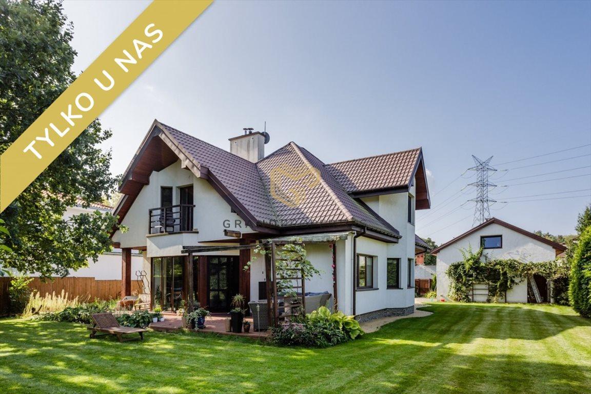 Dom na sprzedaż Warszawa, Białołęka Choszczówka, Dębowa  260m2 Foto 1