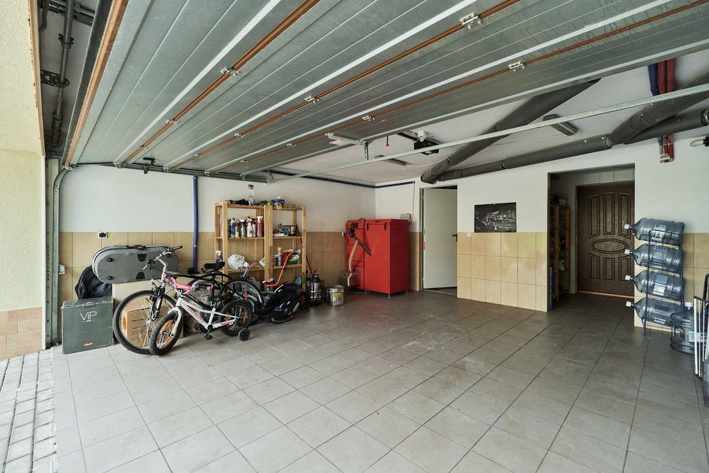 Dom na sprzedaż Wrocław, Jagodno, Jagodno, Buforowa  227m2 Foto 11