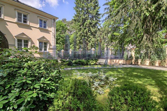 Dom na sprzedaż Konstancin-Jeziorna  1200m2 Foto 4