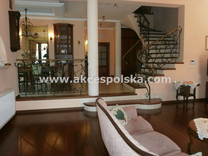 Dom na sprzedaż Józefów, Michalin  330m2 Foto 4