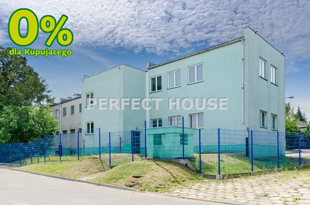 Lokal użytkowy na sprzedaż Siemianowice Śląskie  3285m2 Foto 9