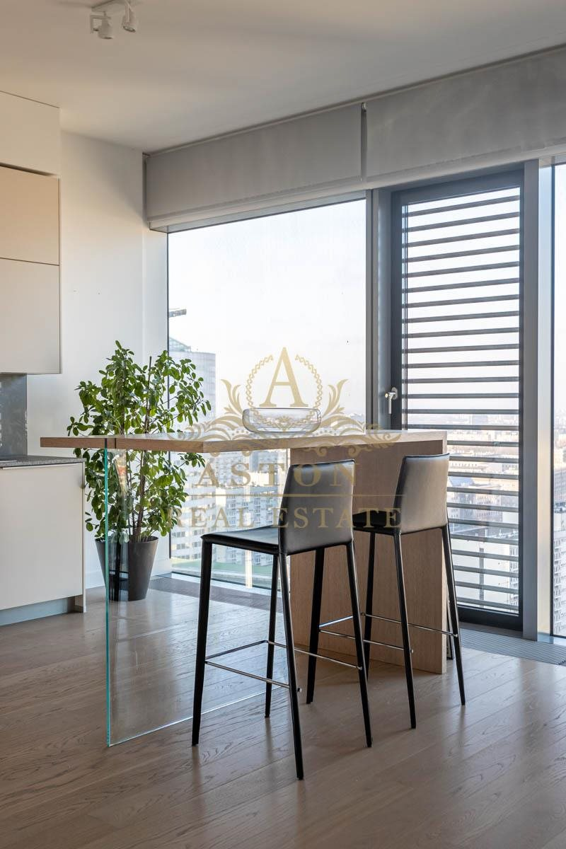 Mieszkanie trzypokojowe na wynajem Warszawa, Śródmieście, Twarda  135m2 Foto 10