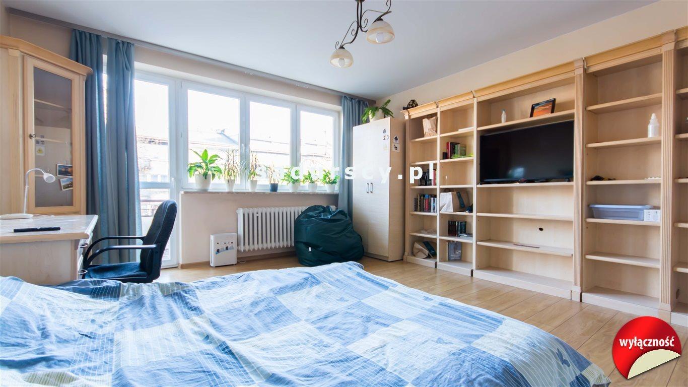 Mieszkanie trzypokojowe na sprzedaż Kraków, Grzegórzki, Osiedle Oficerskie, Kielecka  77m2 Foto 6