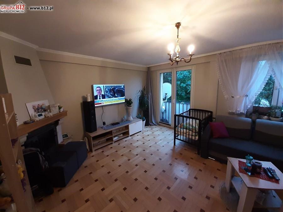 Mieszkanie trzypokojowe na sprzedaż Szczawnica, Szczawnica, Osiedle XX-lecia  59m2 Foto 1