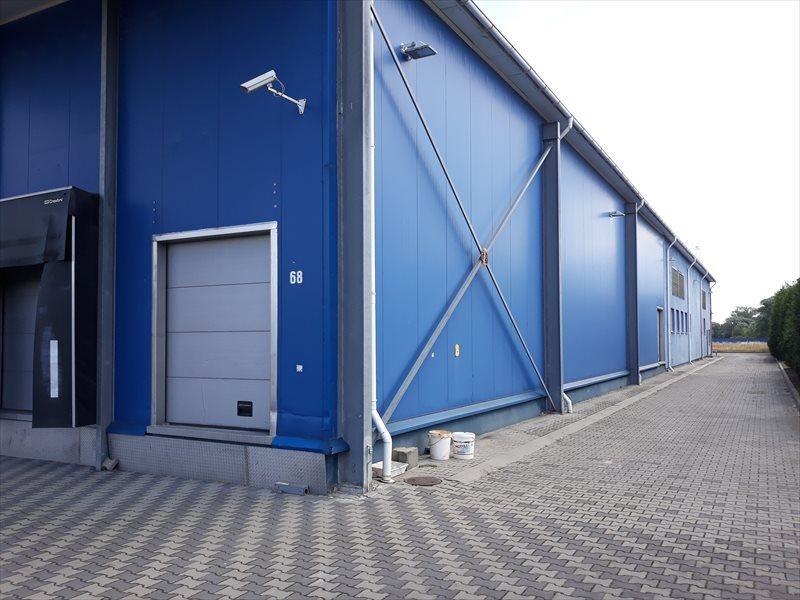Lokal użytkowy na wynajem Hala - MAGAZYN - produkcja. 3648 m2 - WROCLAW  3648m2 Foto 2