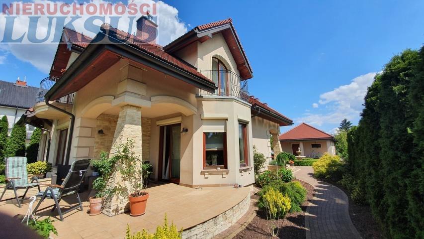 Dom na sprzedaż Józefosław, Józefosław  280m2 Foto 13