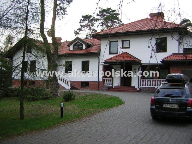 Dom na sprzedaż Konstancin-Jeziorna, Chylice, Jasna  660m2 Foto 1