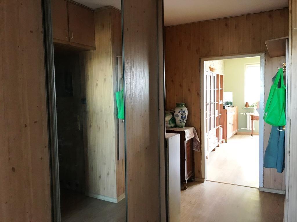 Mieszkanie dwupokojowe na sprzedaż Warszawa, Ursynów, Puszczyka  52m2 Foto 7