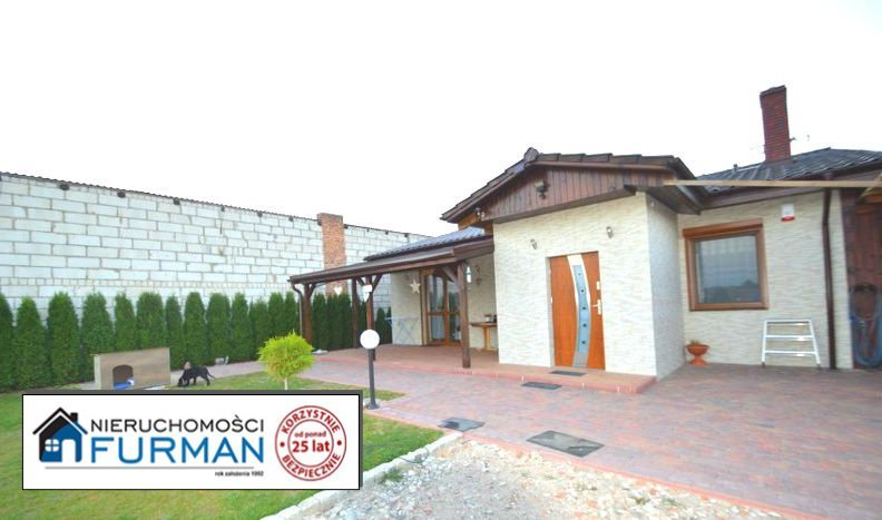 Dom na sprzedaż Kobylec  120m2 Foto 7