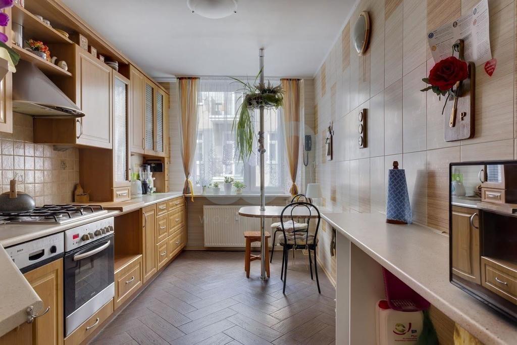Mieszkanie czteropokojowe  na sprzedaż Warszawa, Praga-Północ, Nowa Praga  93m2 Foto 3