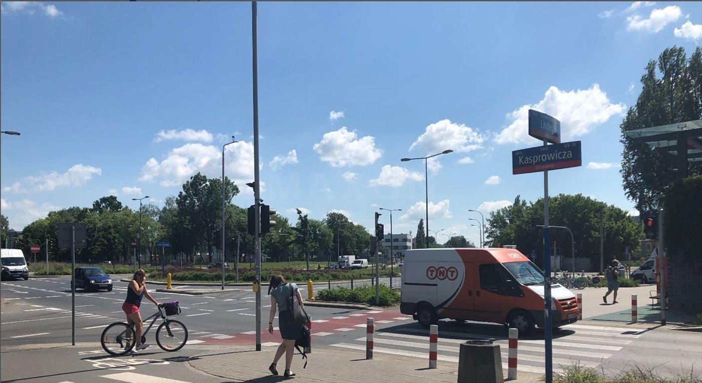 Lokal użytkowy na wynajem Warszawa, Bielany, ul. Jana Kasprowicza  171m2 Foto 4