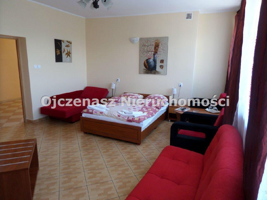 Lokal użytkowy na sprzedaż Bydgoszcz, Śródmieście  1500m2 Foto 1