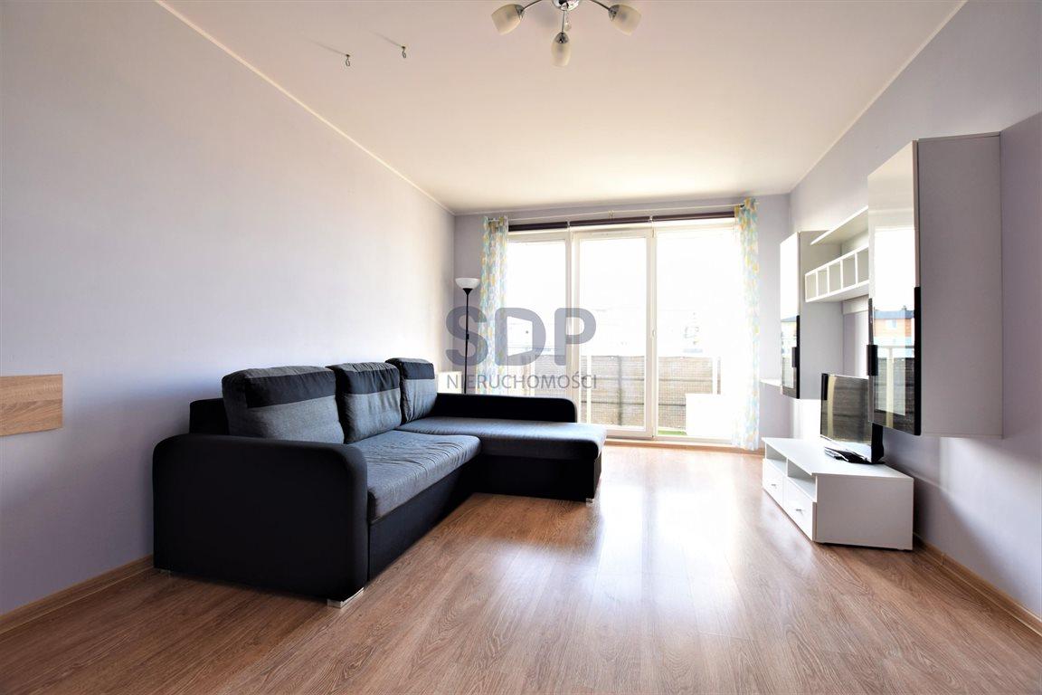 Mieszkanie dwupokojowe na sprzedaż Wrocław, Psie Pole, Zakrzów, Zatorska  46m2 Foto 5