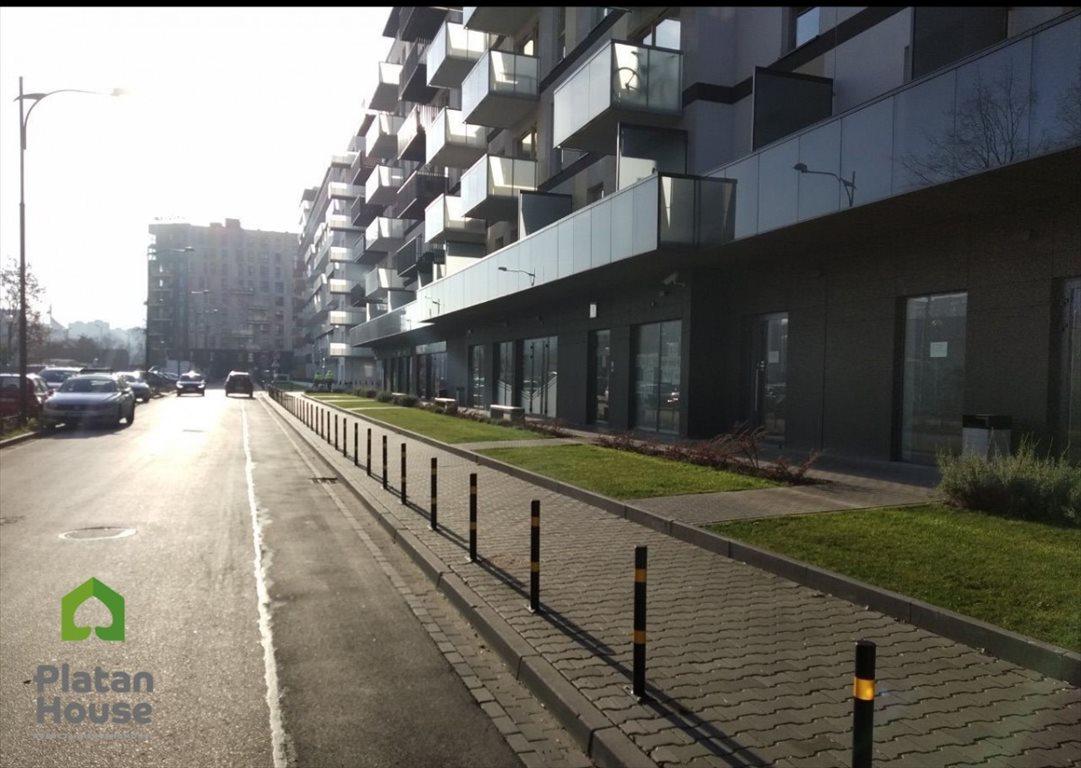 Lokal użytkowy na sprzedaż Warszawa, Bielany, Sokratesa  77m2 Foto 1