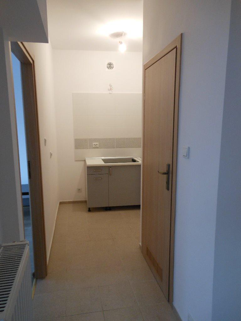 Mieszkanie dwupokojowe na wynajem Kraków, Krowodrza, Oboźna  41m2 Foto 5