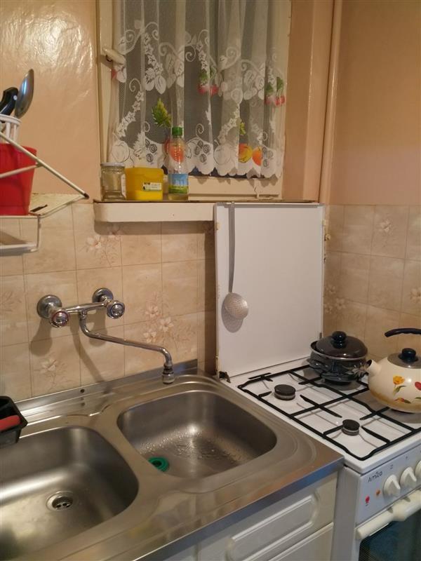 Mieszkanie dwupokojowe na wynajem Gdynia, Śródmieście, SKWER KOŚCIUSZKI TADEUSZA  33m2 Foto 8