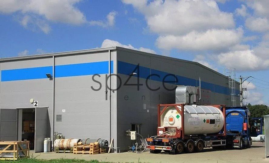 Lokal użytkowy na wynajem Stryków  7200m2 Foto 1