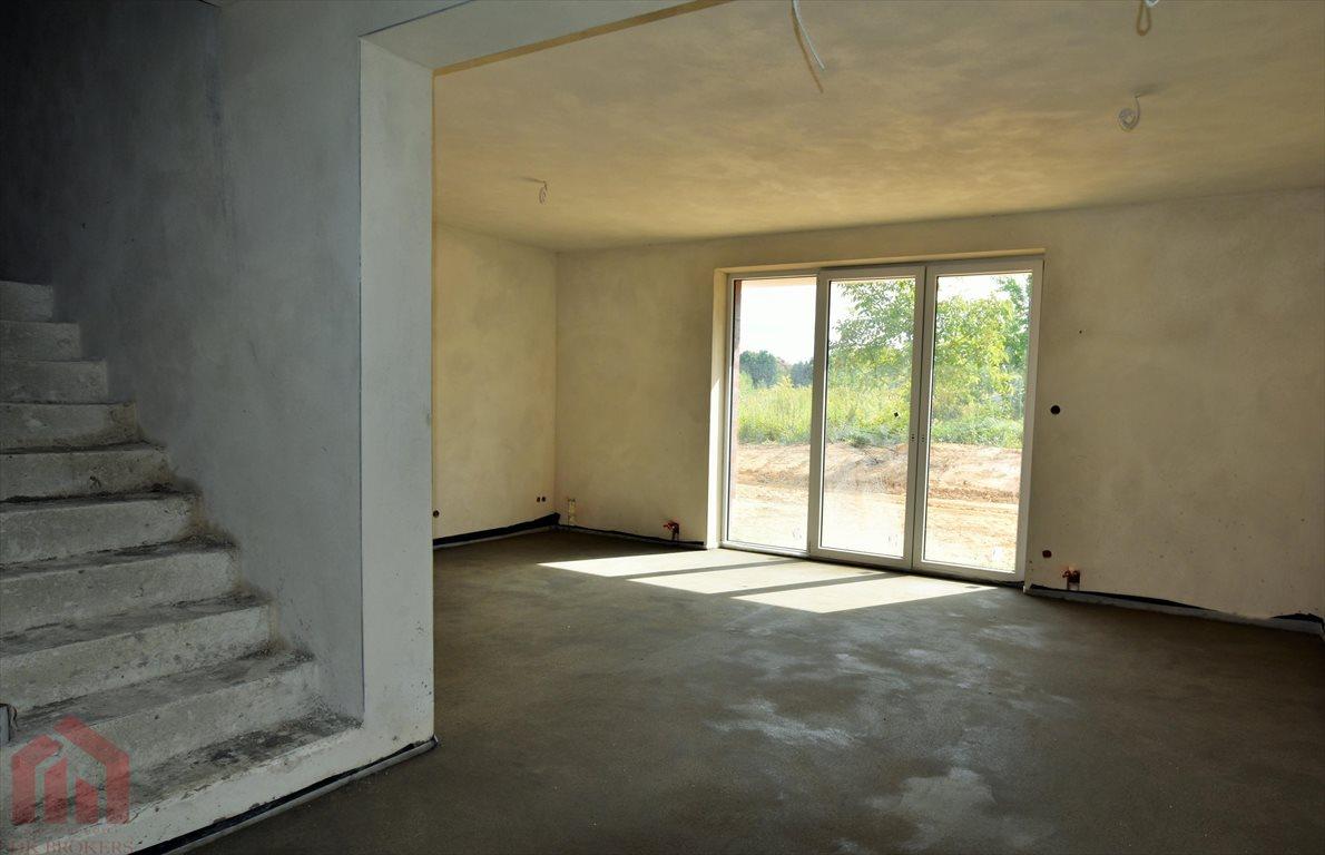 Dom na sprzedaż Rzeszów, Budziwój, Podleśna  139m2 Foto 3