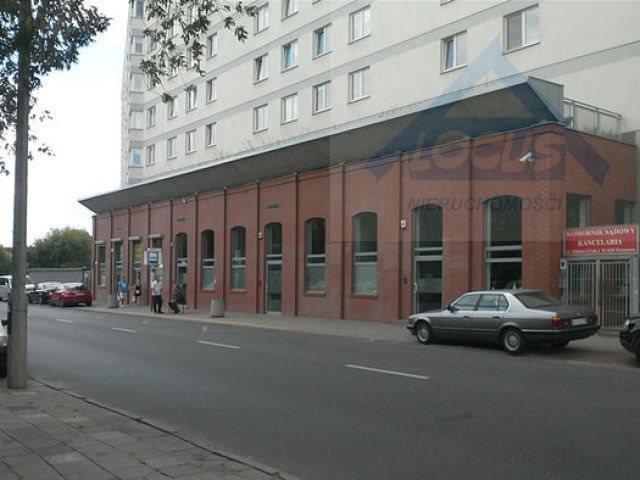 Lokal użytkowy na wynajem Warszawa, Praga-Południe  73m2 Foto 1