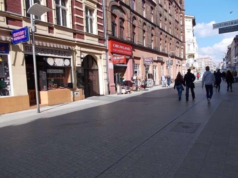 Lokal użytkowy na wynajem Poznań, Centrum, Półwiejska  307m2 Foto 11