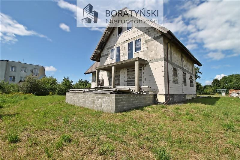 Dom na sprzedaż Mścice, Las, Przystanek autobusowy, Koszalińska  313m2 Foto 3