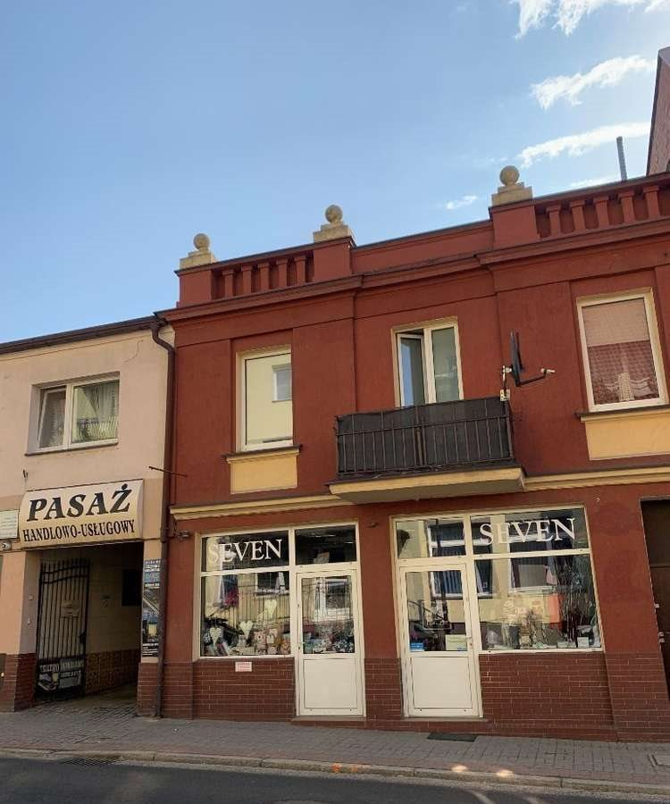 Lokal użytkowy na sprzedaż Pleszew  650m2 Foto 1