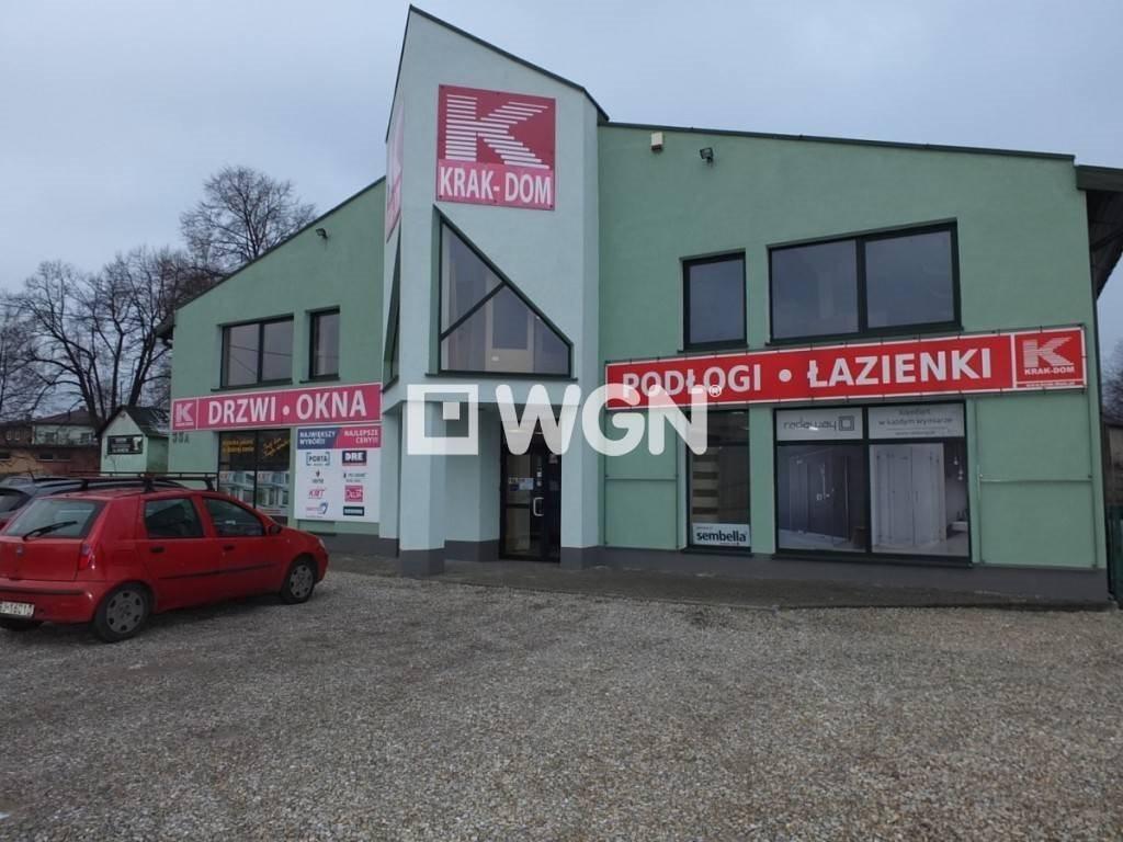 Lokal użytkowy na wynajem Jaworzno, D.NARODOWA, KATOWICKA  40m2 Foto 12