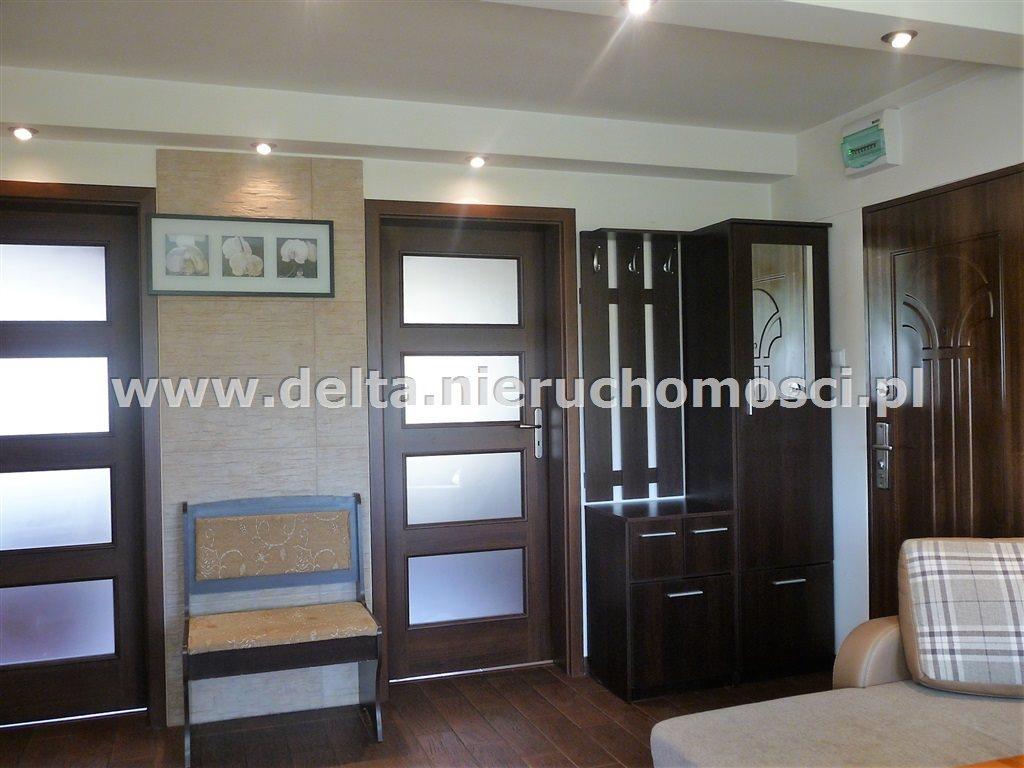 Mieszkanie trzypokojowe na wynajem Słupsk  48m2 Foto 1