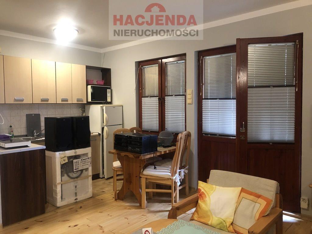Dom na sprzedaż Trzebież  38m2 Foto 10