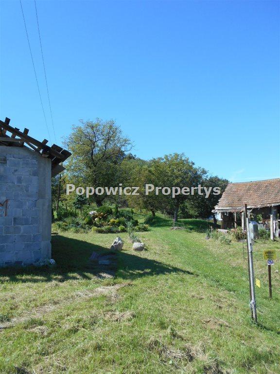 Działka budowlana na sprzedaż Przemyśl, Leszczynowa  1220m2 Foto 9