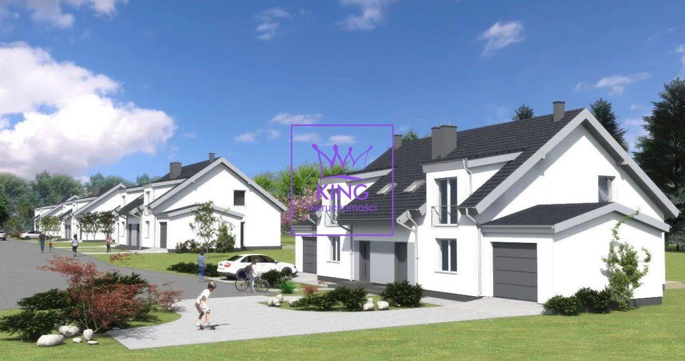 Dom na sprzedaż Grzędzice  137m2 Foto 2