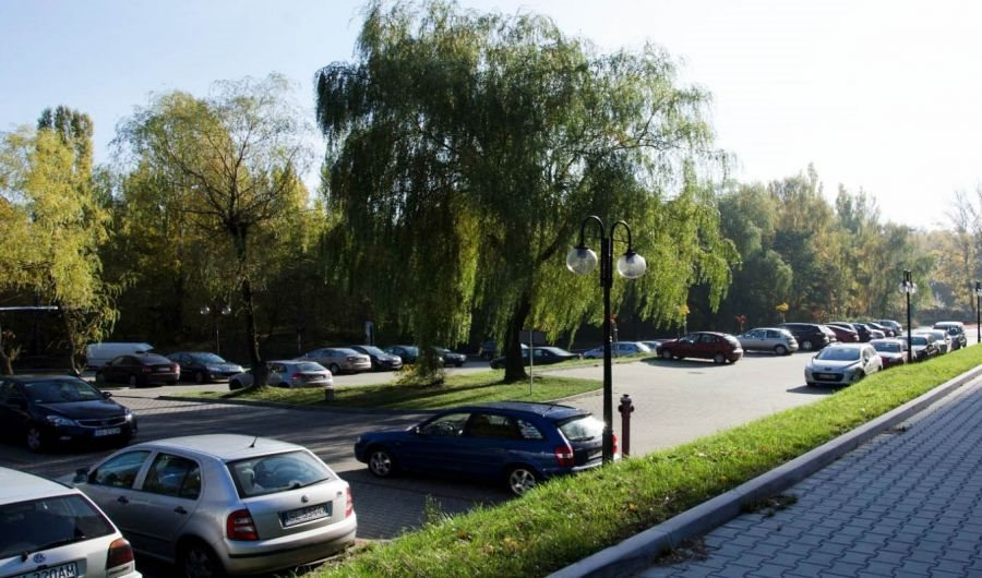 Lokal użytkowy na wynajem Chorzów, Batory  18m2 Foto 3