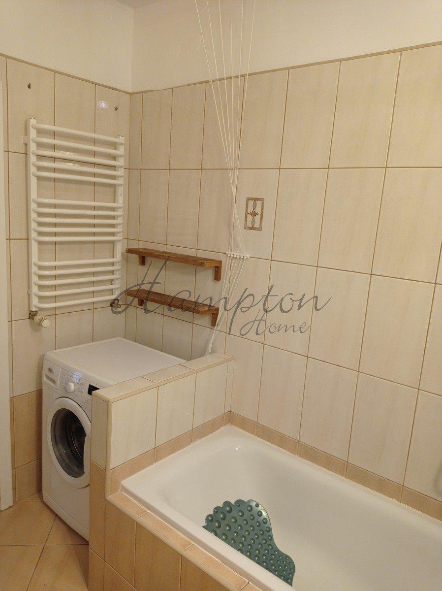 Mieszkanie trzypokojowe na sprzedaż Warszawa, Praga-Północ, Stefana Okrzei  63m2 Foto 11
