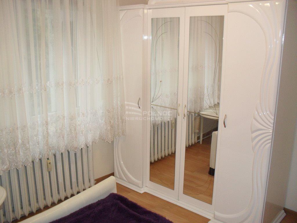 Mieszkanie trzypokojowe na wynajem Kraków, Bieżanów-Prokocim, Bieżanów-Prokocim, Jana Kurczaba  62m2 Foto 6