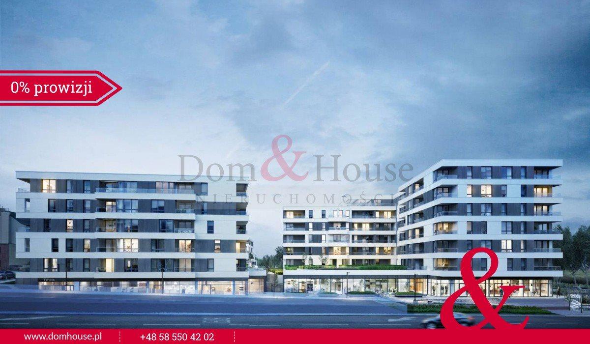 Mieszkanie dwupokojowe na sprzedaż Gdynia, Działki Leśne, Kielecka  56m2 Foto 2