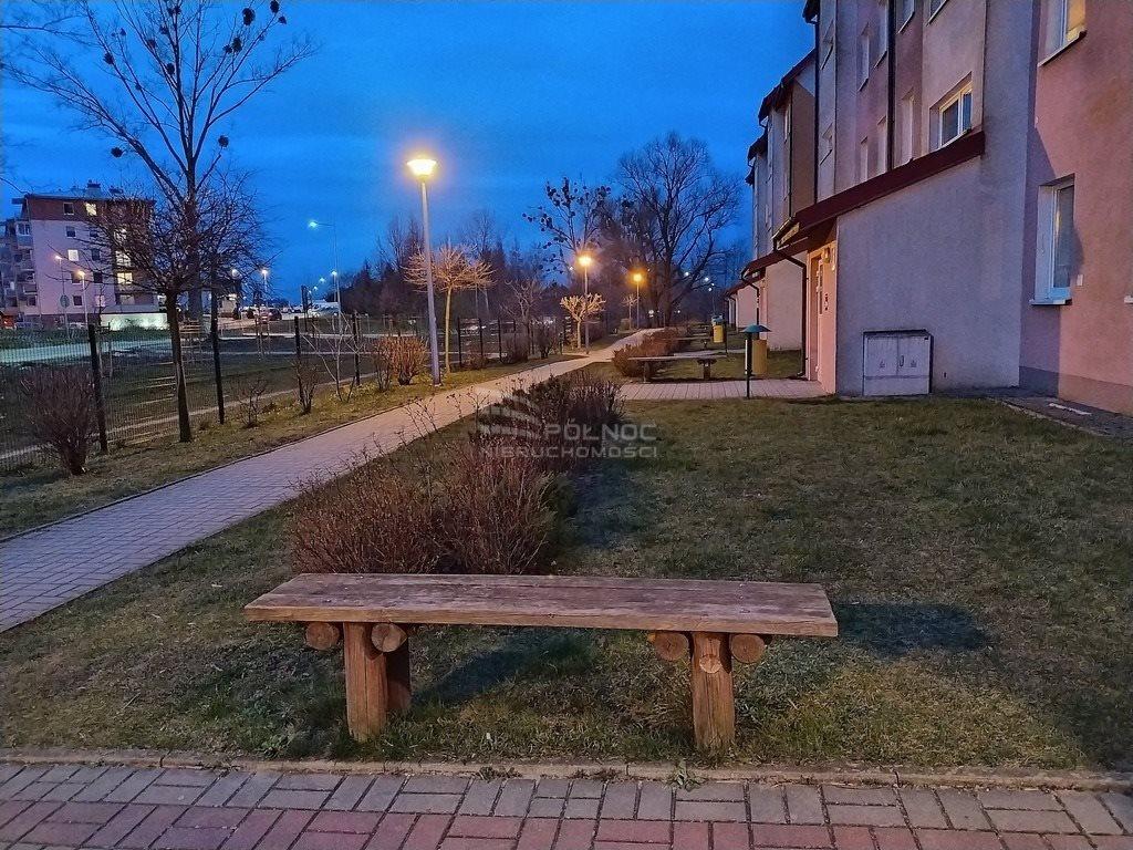 Mieszkanie dwupokojowe na wynajem Olsztyn, Złota  37m2 Foto 12