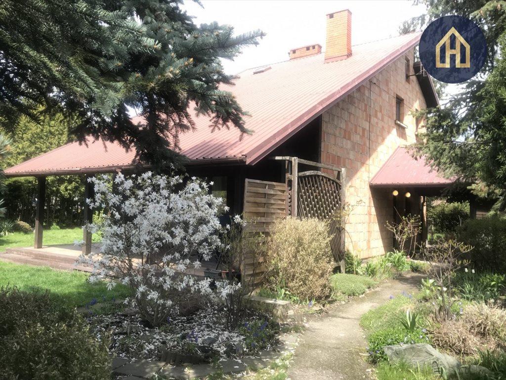 Dom na sprzedaż Grodzisk Mazowiecki  146m2 Foto 1