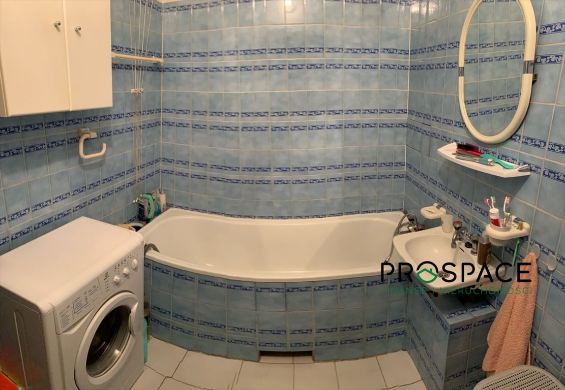 Mieszkanie trzypokojowe na sprzedaż Zielona Góra, Technologów  61m2 Foto 7