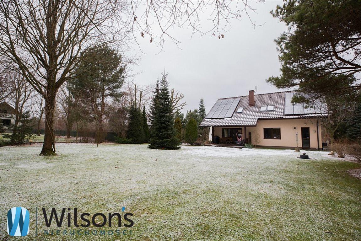 Dom na sprzedaż Tartak Brzózki  168m2 Foto 4