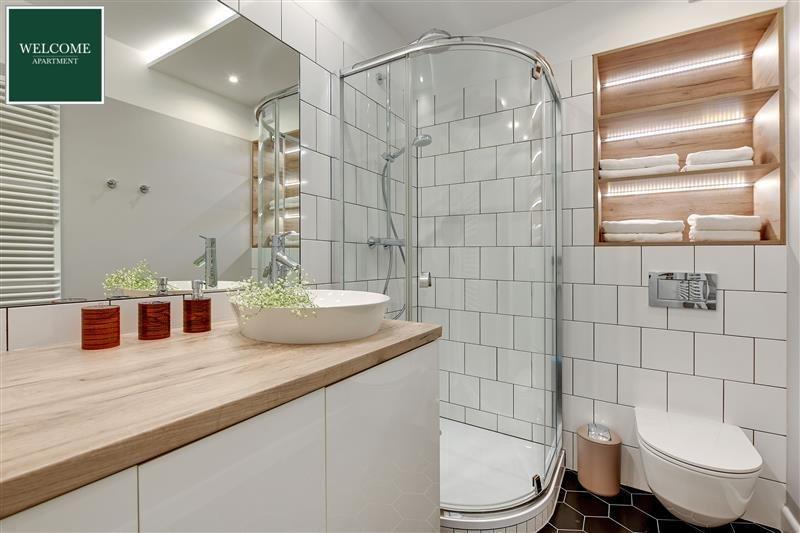 Mieszkanie dwupokojowe na wynajem Gdańsk, Śródmieście, OldNova, Panieńska  44m2 Foto 6