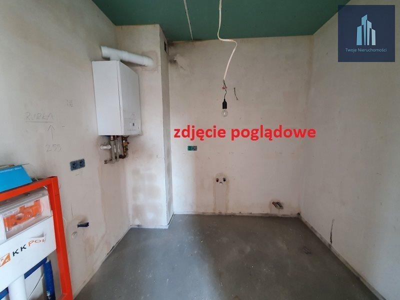 Mieszkanie trzypokojowe na sprzedaż Czechowice-Dziedzice  55m2 Foto 9