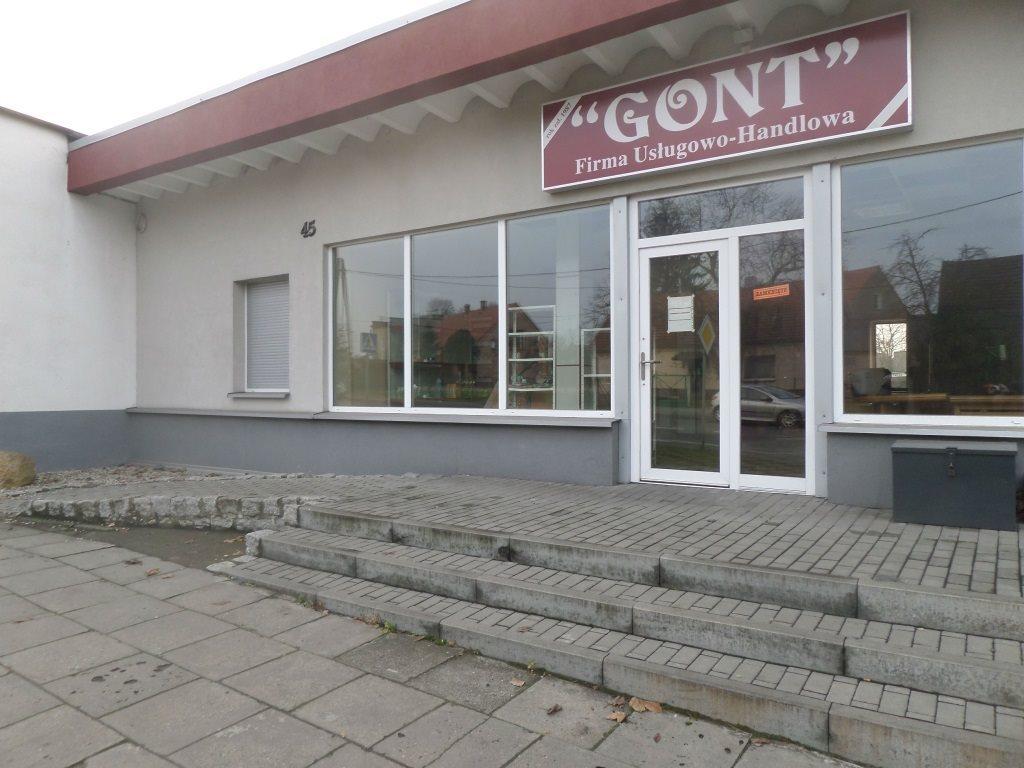 Lokal użytkowy na sprzedaż Kędzierzyn-Koźle, Kłodnica  145m2 Foto 1
