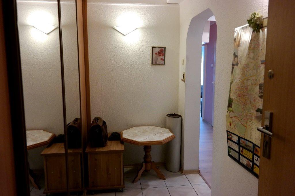 Mieszkanie dwupokojowe na wynajem Zabrze, Kowalska  48m2 Foto 13