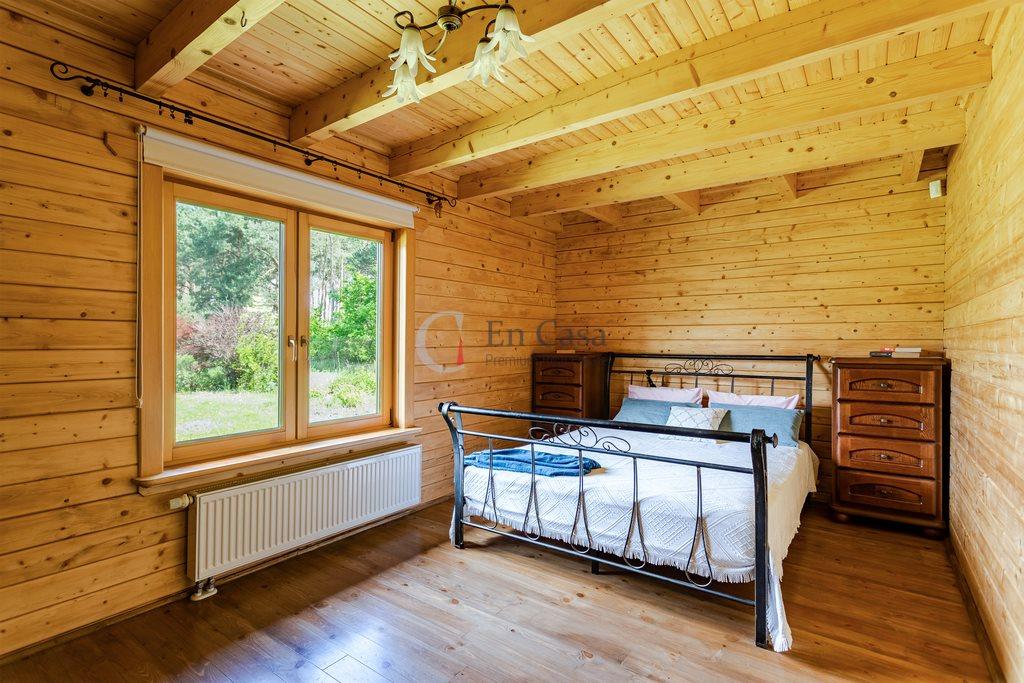Dom na sprzedaż Wólka Dworska, Ku Słońcu  251m2 Foto 11