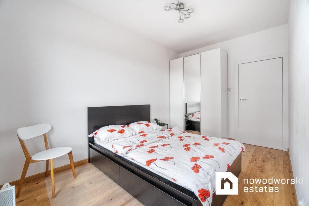 Mieszkanie dwupokojowe na wynajem Gdańsk, Letnica, Starowiejska  39m2 Foto 9