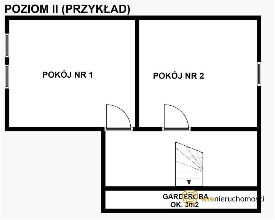Mieszkanie trzypokojowe na sprzedaż Wrocław, Maślice, Śliwowa  82m2 Foto 12