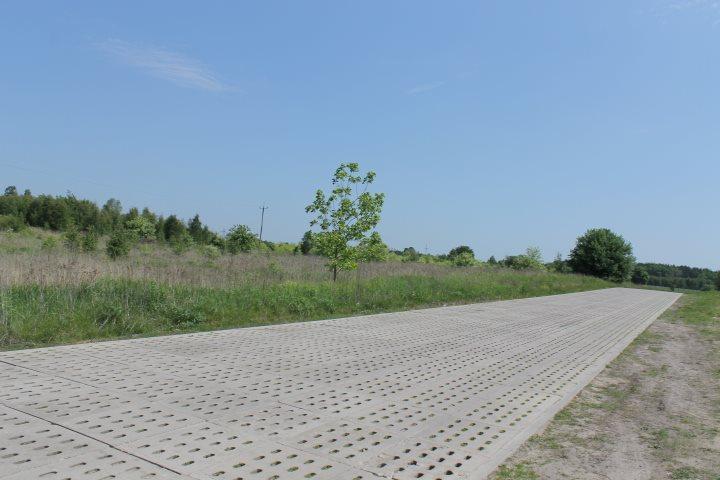 Działka rolna na sprzedaż Łódź, Widzew, Stare Moskule, Opolska  14997m2 Foto 1