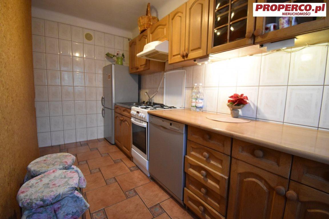 Mieszkanie trzypokojowe na sprzedaż Kielce, Szydłówek, Klonowa  59m2 Foto 8