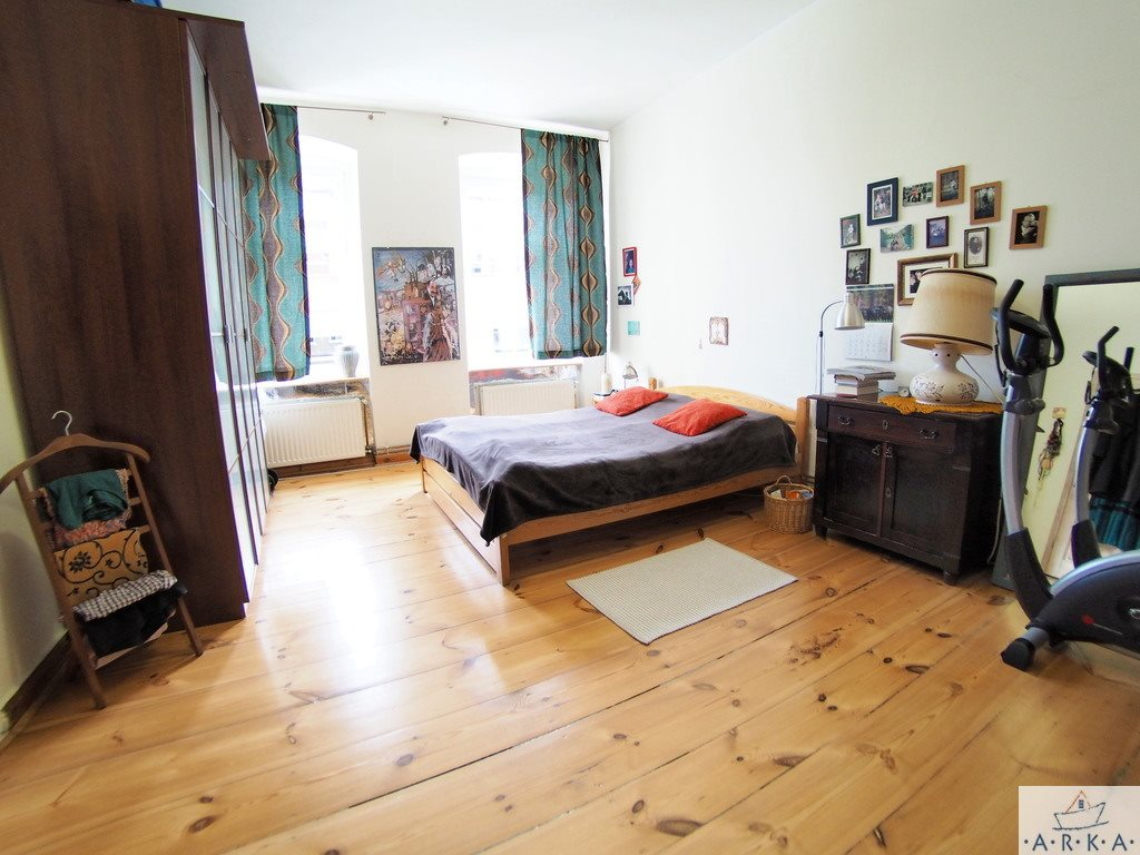 Mieszkanie dwupokojowe na sprzedaż Szczecin, Śródmieście-Centrum, Mieczysława Niedziałkowskiego  67m2 Foto 7