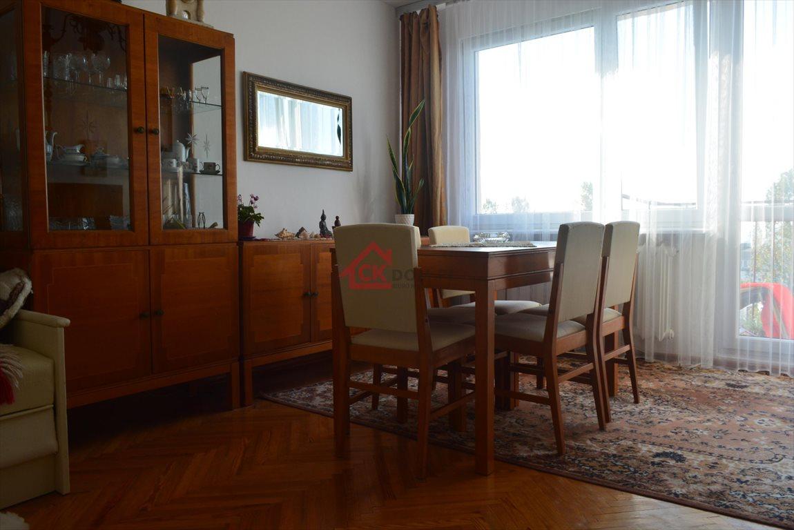 Mieszkanie dwupokojowe na sprzedaż Kielce, Słoneczne Wzgórze, J. Piłsudskiego  48m2 Foto 1